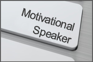 Keynote & Motivational Speaking